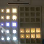 پنل SMD , LED