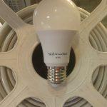 لامپ کم مصرف LED نمانور