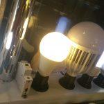 انواع لامپ کم مصرف