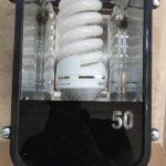 پرژکتور لامپ کم مصرف