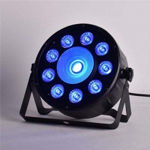 پار LED 9+1 فولکالر