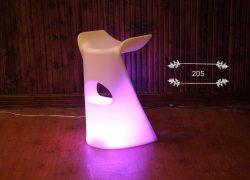 صندلی سوارز خرگوشی