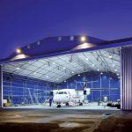 لامپ پاور  ۱۰۰ وات صنعتی البو