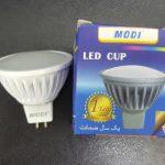 لامپ هالوژن ۵ وات SMD مودی