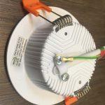 پنل SMD ٨ وات محصول جدید گروه روشنایی ۴M