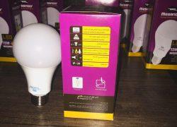 لامپ 15 وات LED