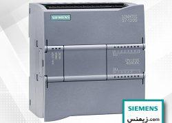 پی ال سی PLC S7-1200 زیمنس