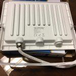 پروژکتور نور افکن ZFR با لامپ SMD اس ام دى