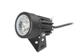 عکس چراغ پروژکتور چمنی 3 وات LED